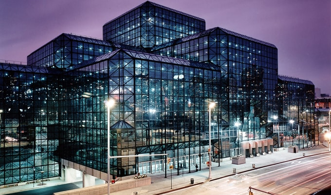 Discount Javits Center Parking