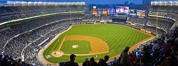 Yankee Stadium Discount Parking River Avenue Reserve Now